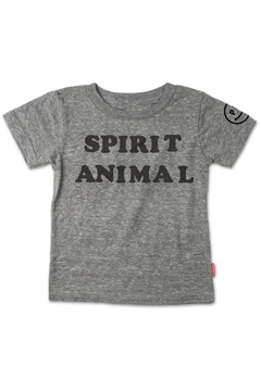 Shoptiques Product: Spirit Animal Tee