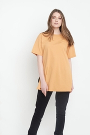 Preloved Connie Oversized Tee - Product Mini Image