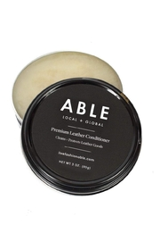 Able Premium Leather Conditioner - Product Mini Image