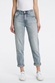 Pistola Presley High Rise Jeans - Baldwin - Product Mini Image