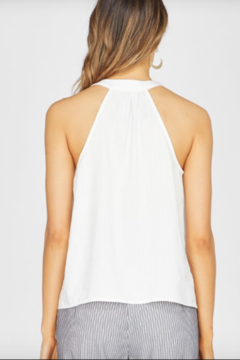 Greylin Presley Sleeveless Top - Alternate List Image