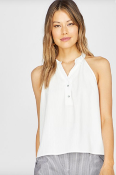 Greylin Presley Sleeveless Top - Product List Image