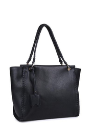 Urban Expressions Presley Tote - Front cropped