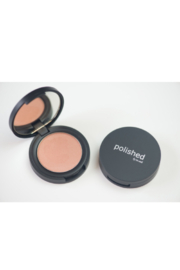 tu-anh boutique Pressed Mineral Blush - Glow - Product Mini Image