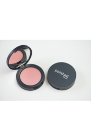 tu-anh boutique Pressed Mineral Blush - Precious - Front cropped