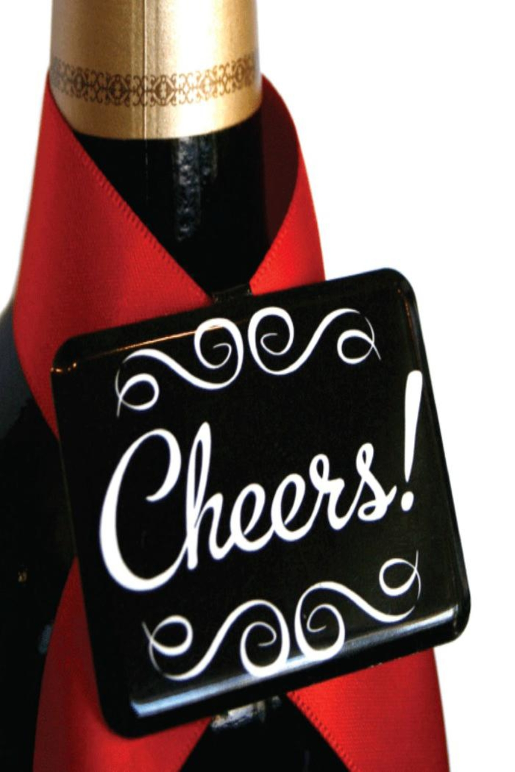 Presto Cheers Gift Tab - Front Cropped Image
