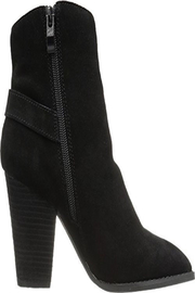 Very Volatile Preston Bootie - Side cropped