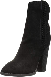 Very Volatile Preston Bootie - Front cropped