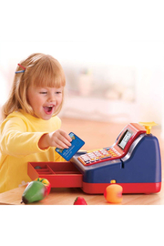 Learning Resources Pretend & Play Teaching Cash Register - Other