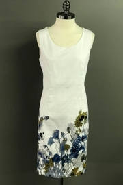 Michael Tyler Collections Pretty-As-a-Picture Dress - Product Mini Image