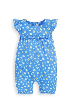 Shoptiques Product: Pretty Daisy Romper