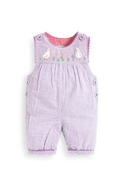 Shoptiques Product: Pretty Duck Overalls