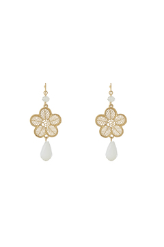 Shoptiques Product: Casablanca Earrings