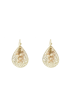 Shoptiques Product: Valencia Earrings