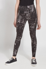Lysse Pretty Flattering Leggings - Product Mini Image