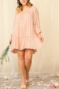 Shoptiques Product: Pretty In Blush