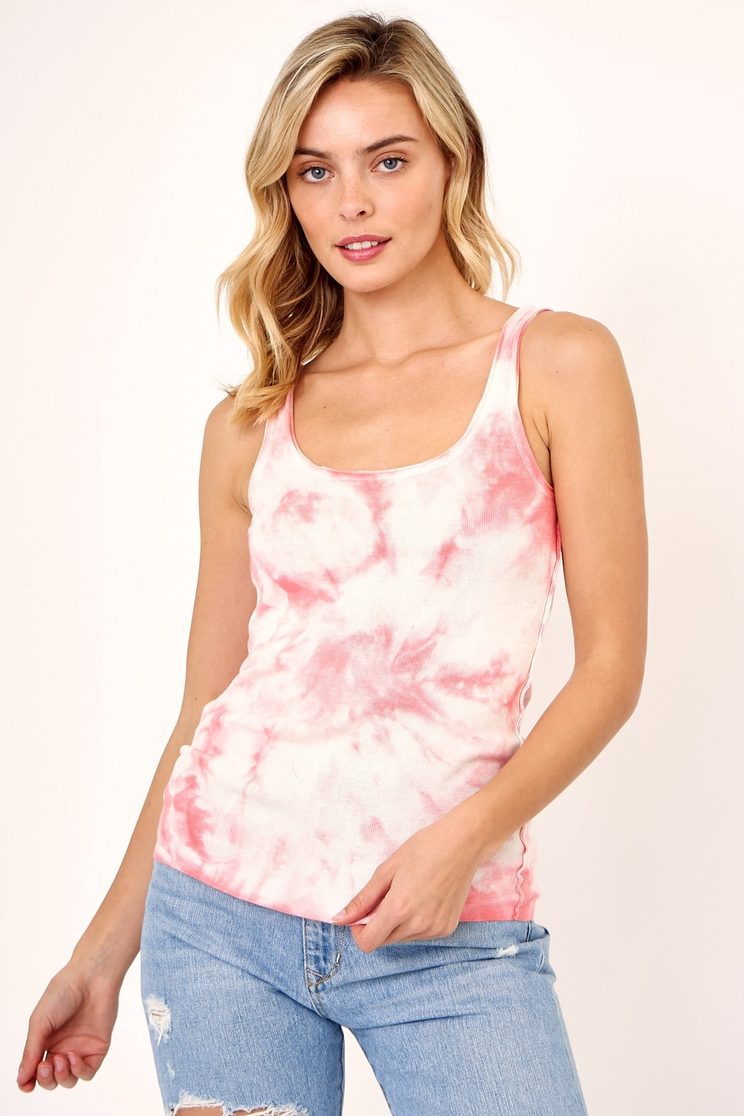 Olivaceous PRETTY IN PINK - Main Image