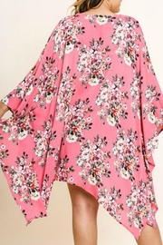UMG PLUS Pretty Pink Floral - Side cropped