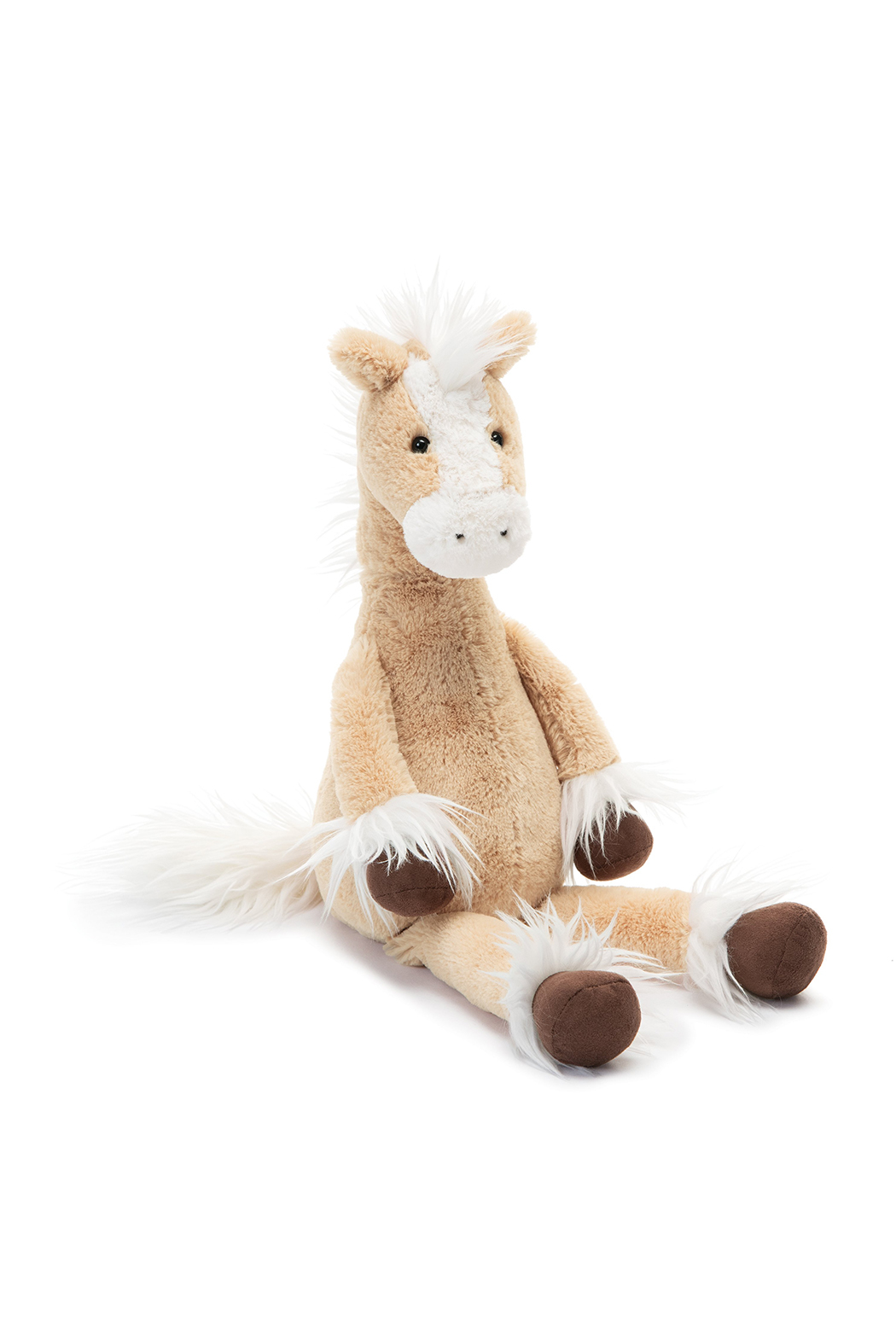 Jellycat Pretty Pony - Front Cropped Image
