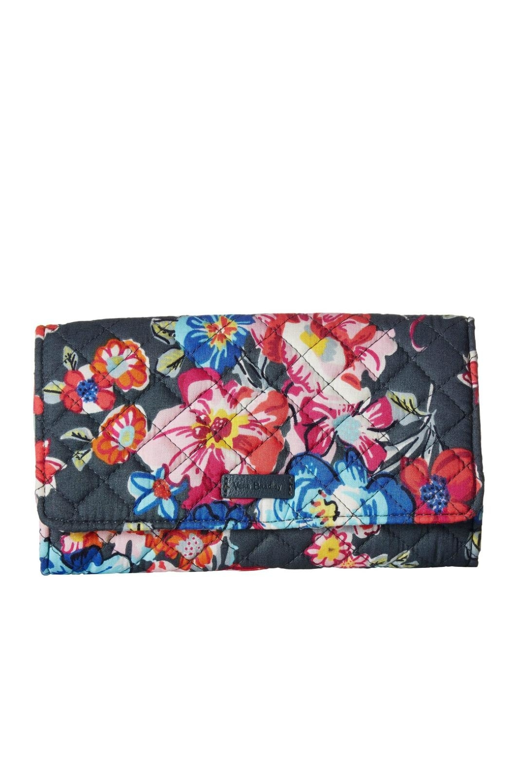Vera Bradley Pretty Posies All-Together - Main Image