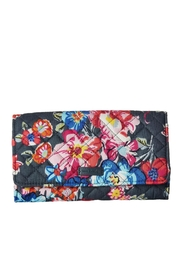 Vera Bradley Pretty Posies All-Together - Front cropped