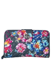 Vera Bradley Pretty Posies Turnlock - Product Mini Image