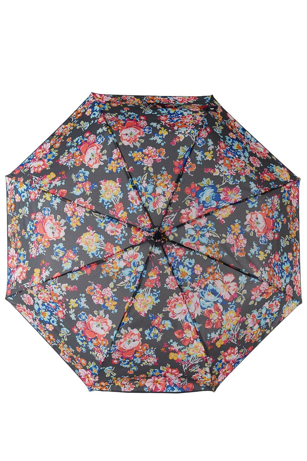 Vera Bradley Pretty Posies Umbrella - Main Image