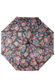 Vera Bradley Pretty Posies Umbrella - Front cropped