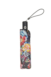 Vera Bradley Pretty Posies Umbrella - Front full body