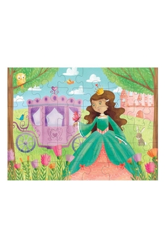 Mudpuppy Pretty Princess Puzzle-To-Go - Alternate List Image