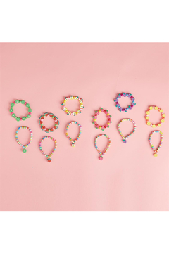 Cupcakes and Cartwheels Pretty Sweet Fruit Bracelet - Product List Image