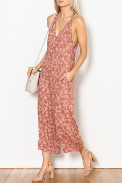 Knot Sisters Pretty Tulip Jumpsuit - Product List Image
