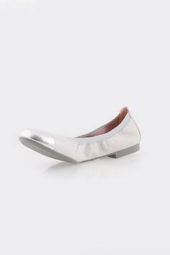 Shoptiques Product: Leather Ballerina Flats