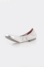 Pretty Ballerinas Leather Ballerina Flats - Product Mini Image