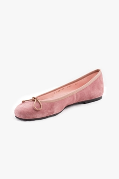 Pretty Ballerinas Pink - Product List Image