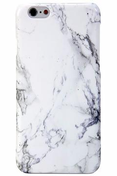 Shoptiques Product: Marble Phone Case