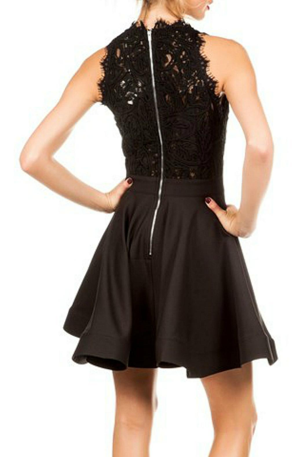 Pretty Little Things High Lace Dress From New Hampshire