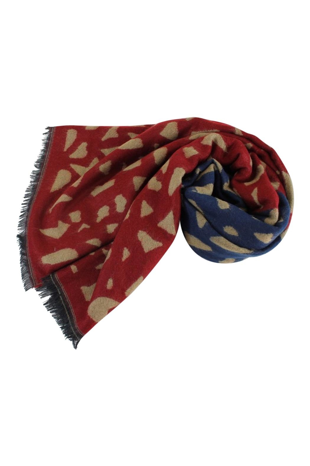 Pretty Persuasions Comet Tail Scarf - Main Image