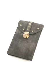 Pretty Persuasions Gold Studded Crossbody - Product Mini Image