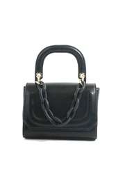Pretty Persuasions Handle & Chain Crossbody - Front cropped