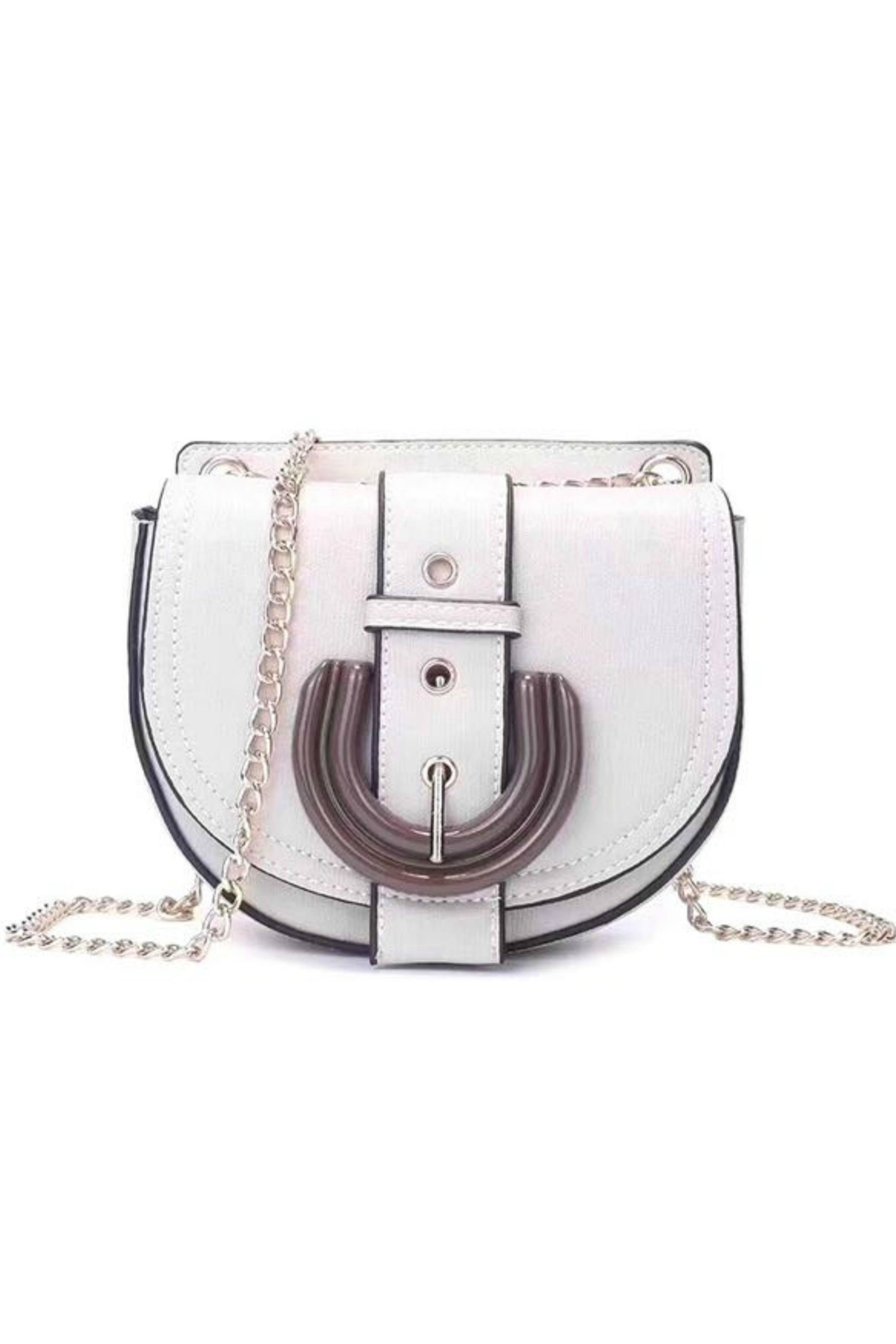 Pretty Persuasions Klo Mini Crossbody - Main Image