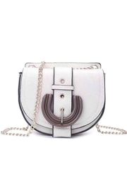 Pretty Persuasions Klo Mini Crossbody - Front cropped