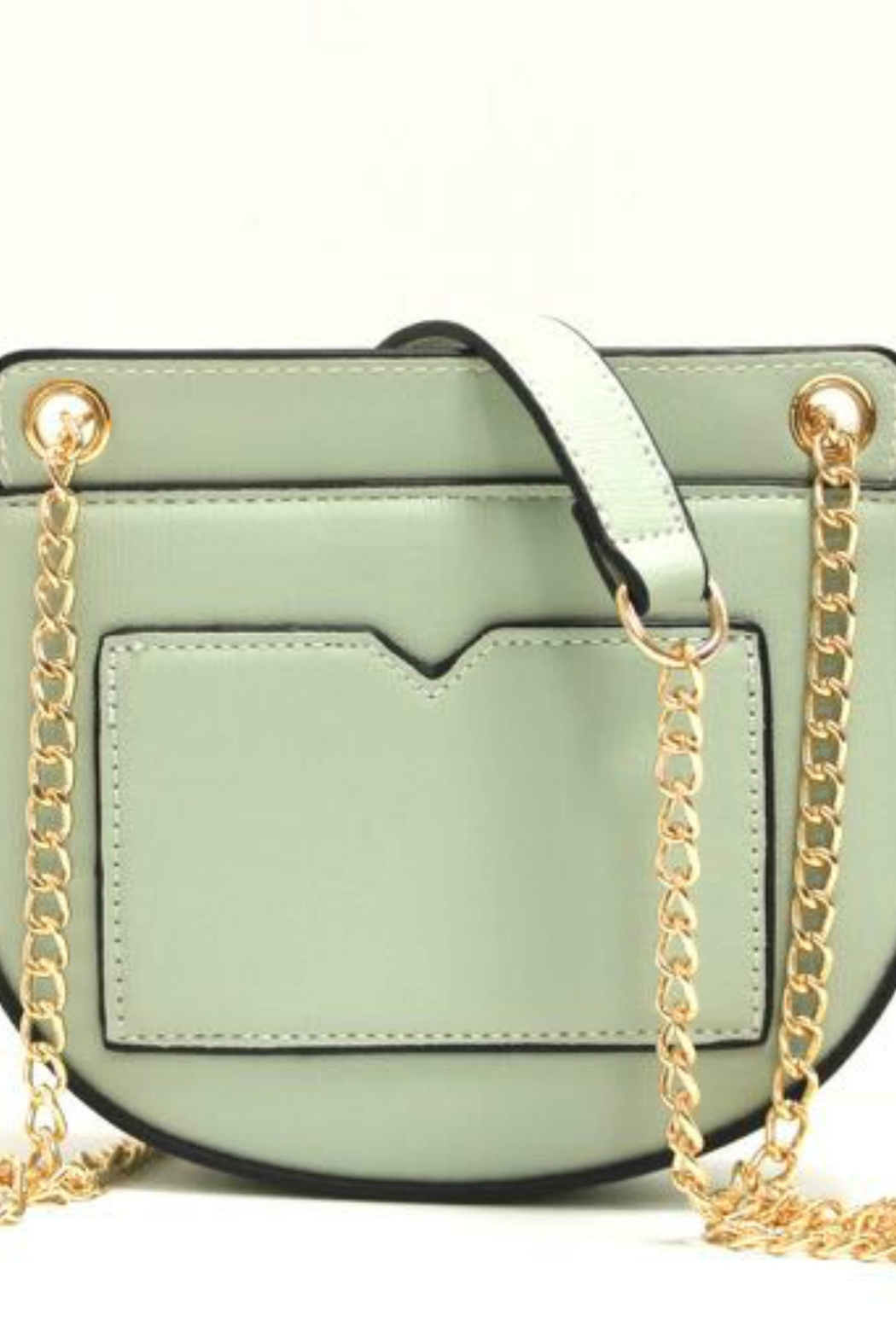 Pretty Persuasions Klo Mini Crossbody - Side Cropped Image