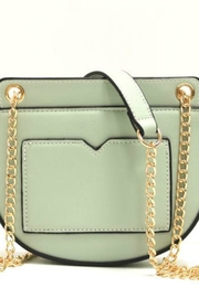 Pretty Persuasions Klo Mini Crossbody - Side cropped