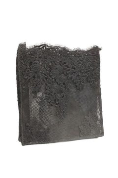 Pretty Persuasions Lace Tote Bag - Product List Image