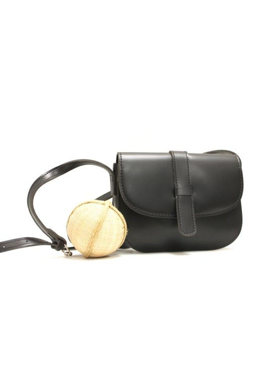 Pretty Persuasions Rounded Crossbody - Main Image