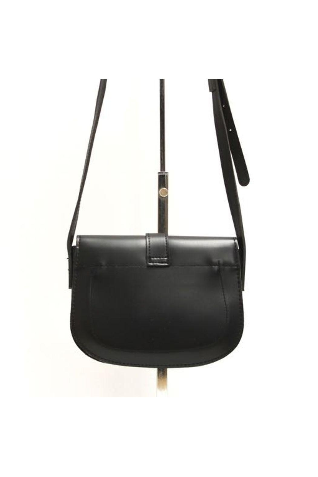 Pretty Persuasions Rounded Crossbody - Front Full Image