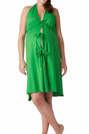 Pretty Pushers Own Your Labor Dress - Product Mini Image