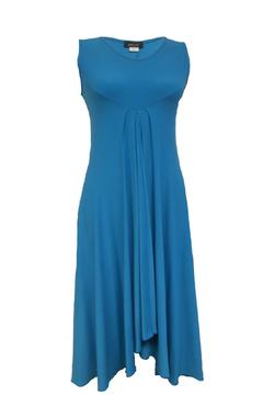 Shoptiques Product: Front Pleat Dress