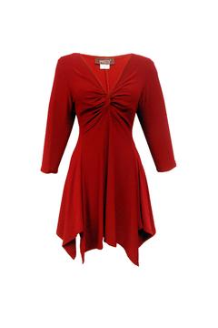 Shoptiques Product: Knot Front Tunic